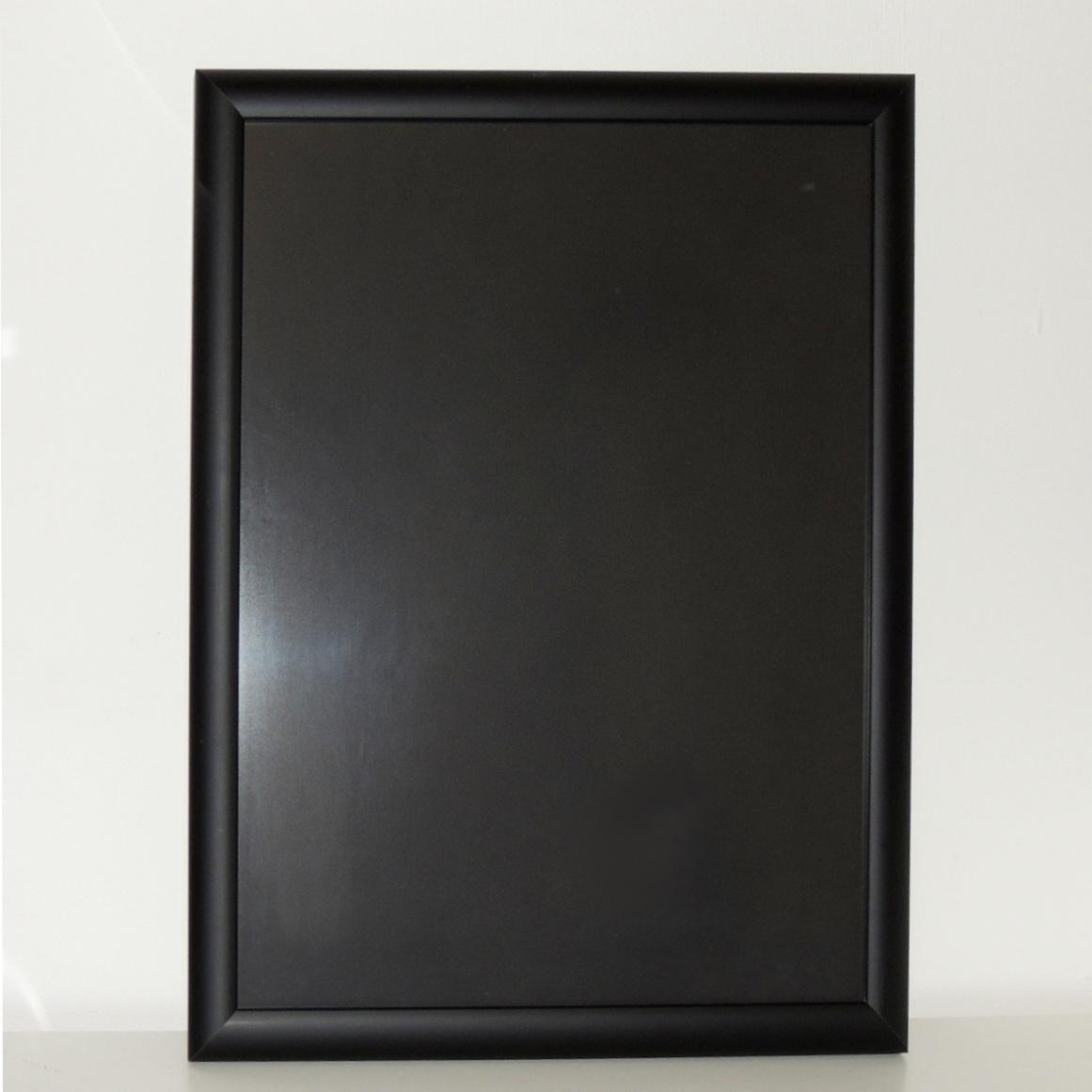 Rahmen 50x70 Schwarz Schwarze Holzrahmen 50x70cm Entwurf Atelier